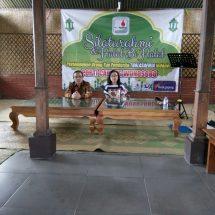 Silaturahmi dan Halal Bi Halal POPTI Cabang Wonosobo