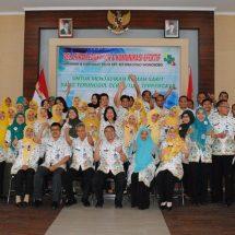 Pelatihan Edukator & Komunikasi Efektif