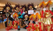 Lomba Dance Hand hygiene RS Telogorejo Semarang