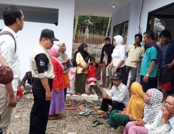 RHA Tim BSB ke Banjarnegara