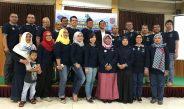 Capacity Building Staf Medik Fungsional (SMF)