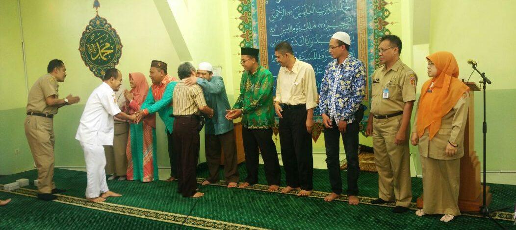 Pelepasan Jama'ah Haji 2018