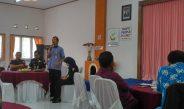 Rapat Evaluasi PPID OPD  dan Camat se-Kabupaten Wonosobo