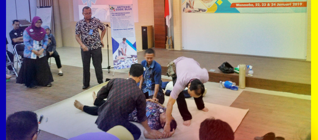 In House  Training PPI, MFK dan BHD