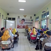 In House Training Penanganan Kegawatdaruratan Obsteri dan Neonatal Tahun 2019