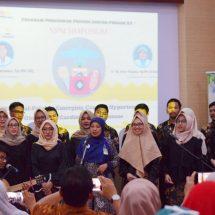 Mini Simposium  Program Pendidikan Profesi Dokter Periode 57  FKIK UMY