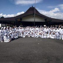 Mari Bersatu Wujudkan Implementasi Hospital Without Wall  Bersama RSUD KRT Setjonegoro Wonosobo