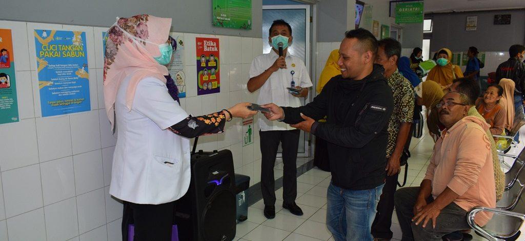 Peringatan Hari TB 2020