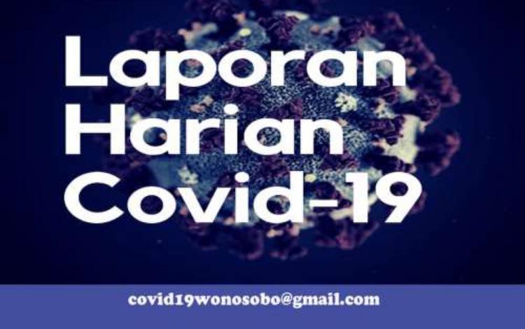 INFORMASI HARIAN PERKEMBANGAN DATA COVID-19 (01 JULI 2020)