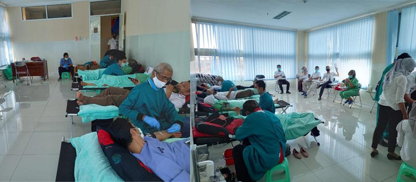 Donor Darah di Era New Normal