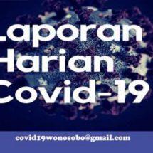 INFORMASI HARIAN PERKEMBANGAN DATA COVID-19 (17 SEPTEMBER 2020)