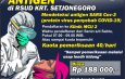 Telah Hadir Pelayanan Rapid Test Antigen