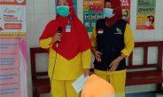 Promosi Kesehatan RS Sosialisasi Vaksinasi Covid-19